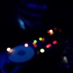 dj-lichter